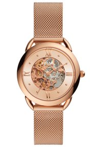 Fossil - Watch - rose gold - 0