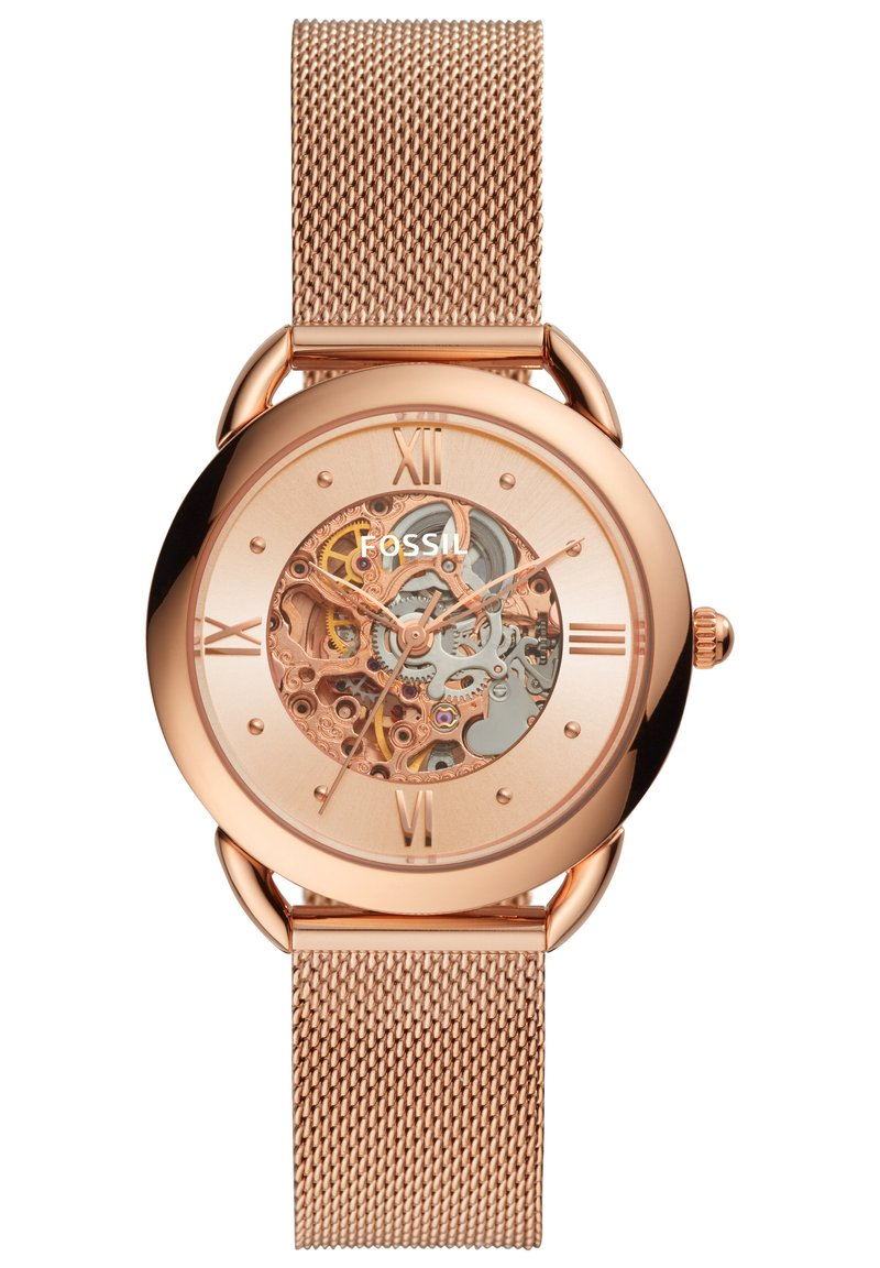 Fossil - Watch - rose gold