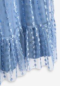 Next - Cocktail dress / Party dress - blue - 2