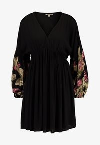 Billabong - WIND WHISPERS - Day dress - black - 3