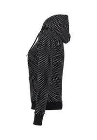 Superdry - MIT KAPUZE - Zip-up hoodie - schwarz - 1