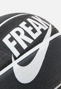 Nike Performance - PLAYGROUND  - Basketbal - anthracite/white/black - 2