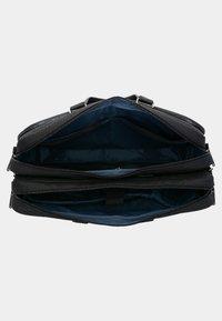 Roncato - CARTELLA - Briefcase - black - 4