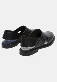 Camper - TWINS - Sandalen - schwarz - 3