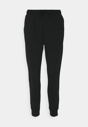 PANT WASH - Tracksuit bottoms - black