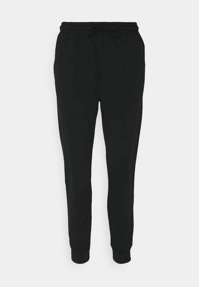PANT WASH - Trainingsbroek - black