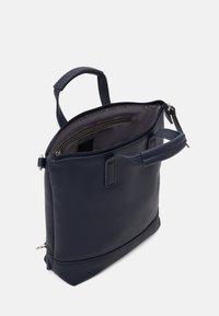 Jost - X CHANGE BAG MINI - Käsilaukku - blue - 2