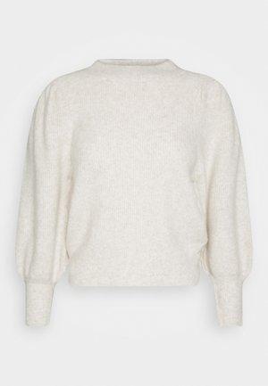 ALVA - Sweter - beige