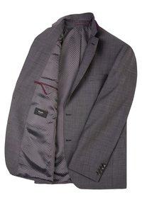 Carl Gross - SHANE  - Blazer jacket - gray - 2