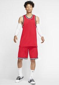 Nike Performance - DRY CLASSIC - Top - university red/black - 1