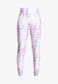 Onzie - HIGH RISE GRAPHIC - Tights - purple - 3