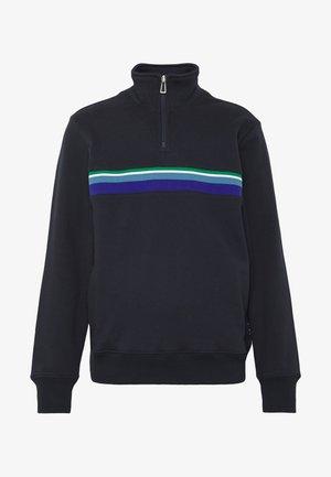 MENS ZIP - Sweatshirt - navy