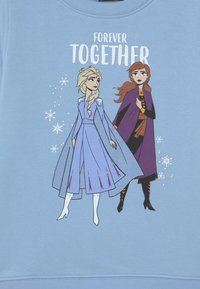 Staccato - DISNEY FROZEN ELSA & ANNA - Sweatshirt - sky blue - 2
