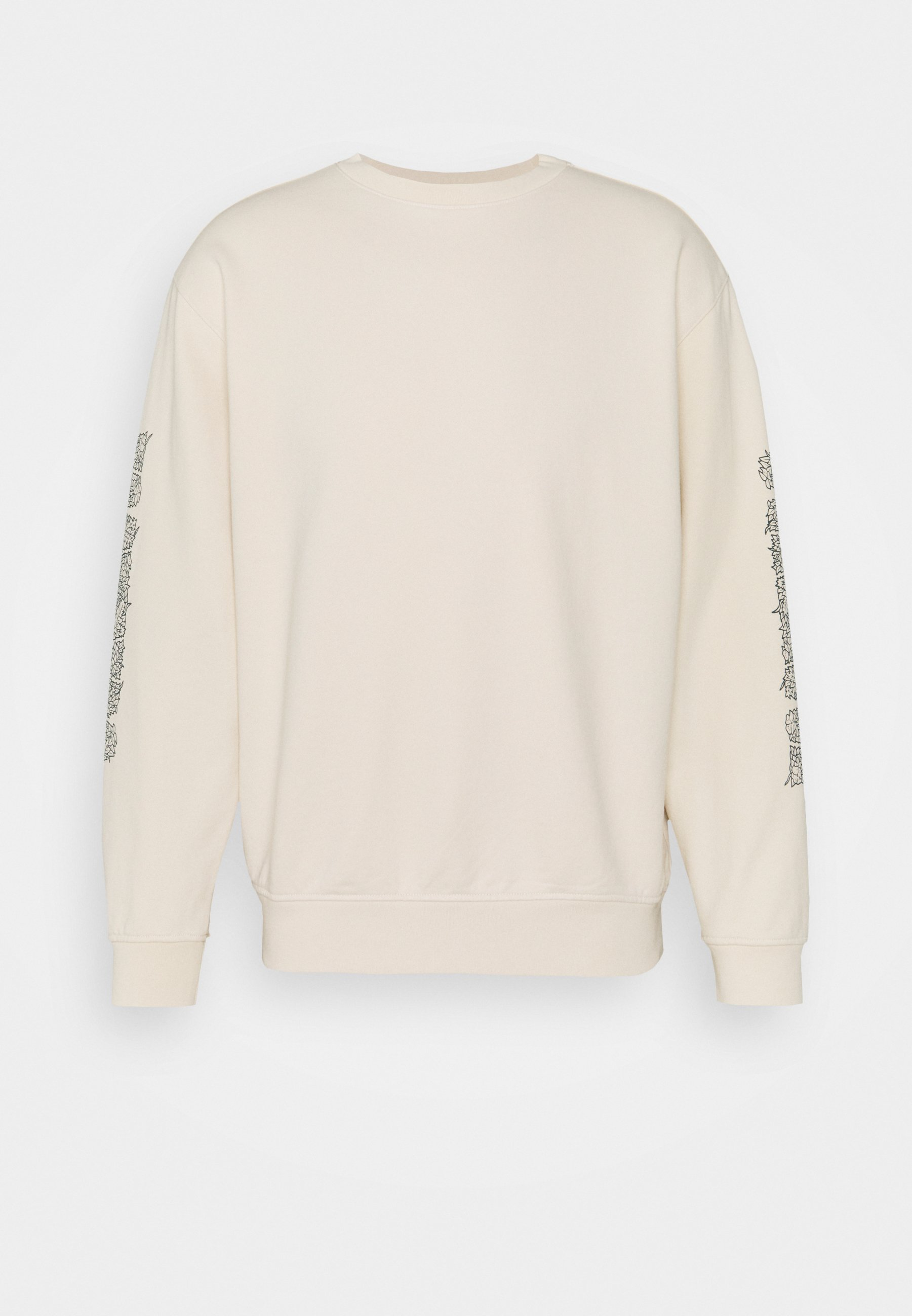 Women UNISEX OVERGROWN - Sweatshirt