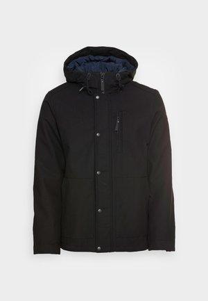 KYLER JACKET - Waterproof jacket - black
