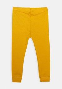 Petit Bateau - Leggings - Trousers - boudor - 1