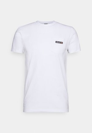 MELEDO - T-shirts basic - white