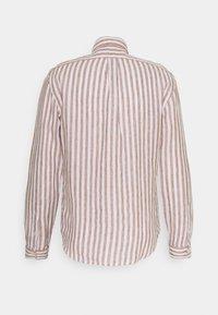 Polo Ralph Lauren - Skjorta - khaki/white - 7