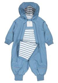 Polarn O. Pyret - Jumpsuit - blue - 2