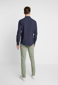 Selected Homme - LUCA - Chinos - sea spray - 2