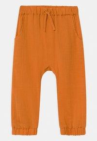 Sense Organics - LOKI BABY  - Trousers - orange - 0