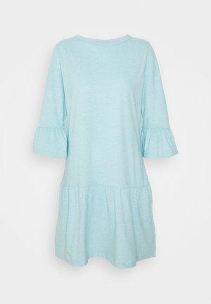ARLY NIGHTSHIRT - Nightie - turquoise