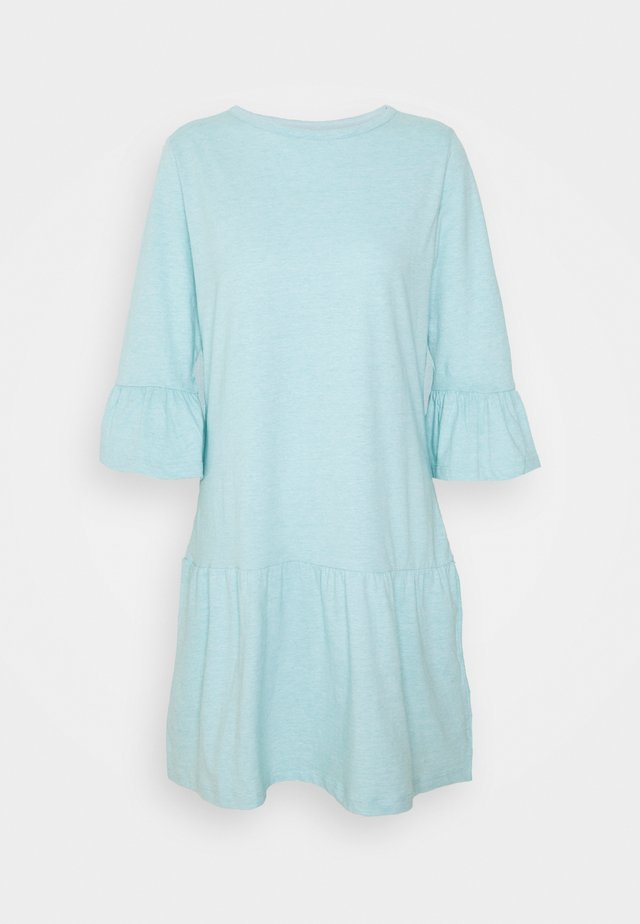 ARLY NIGHTSHIRT - Negligé - turquoise