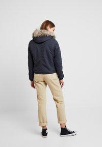 ONLY - PEYTON  - Winter jacket - phantom - 2