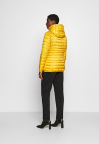 Esprit - Light jacket - brass yellow - 2