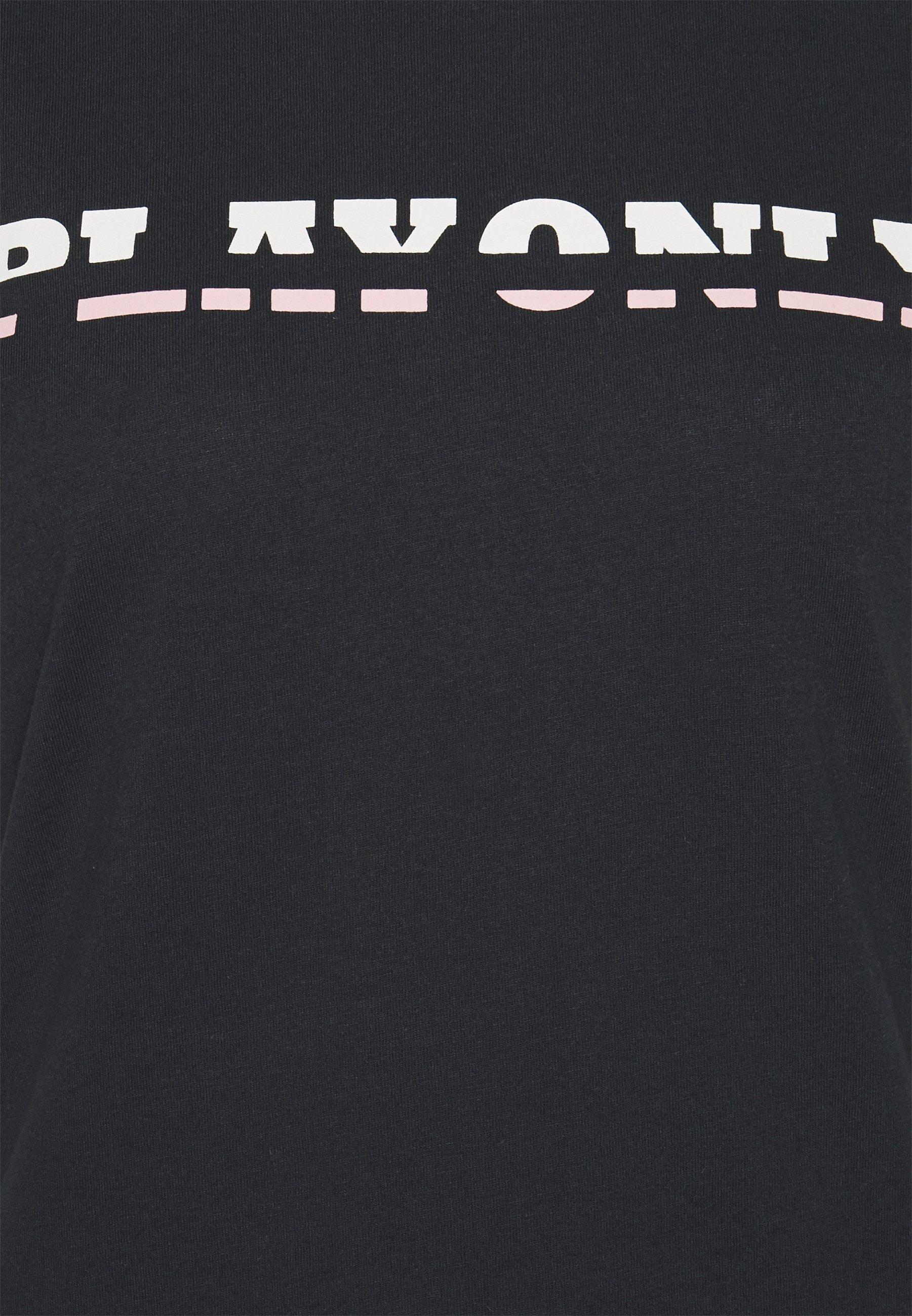 Damen ONPJOO LIFE TEE - T-Shirt print