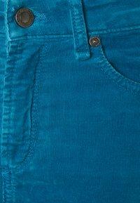 Ivy Copenhagen - TARA - Pantalon classique - blue turquoise - 2