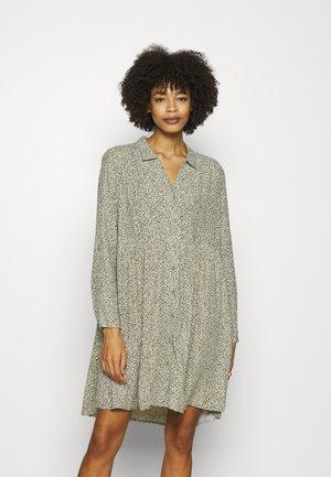 MAROCIAN - Shirt dress - light khaki