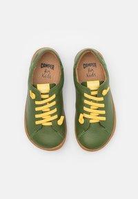 Camper - PEU CAMI  - Zapatos con cordones - dark green - 3
