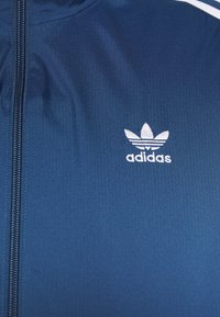 adidas Originals - LOCK UP ADICOLOR SPORT INSPIRED TRACK TOP - Training jacket - blue - 6
