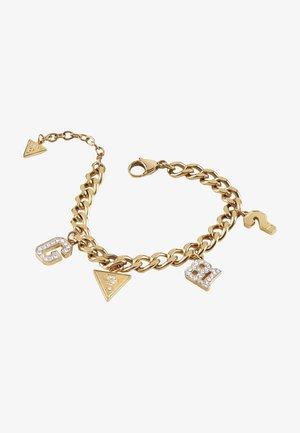 COLLEGE 1981 - Bracelet - goldenfarbe