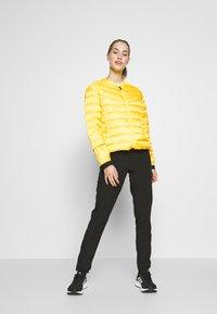 Bogner Fire + Ice - KAIA - Gewatteerde jas - yellow - 1