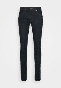 Tiger of Sweden Jeans - Jeans Skinny Fit - dark blue denim - 3