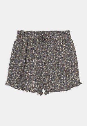 NKFFINNE - Shorts - vintage indigo