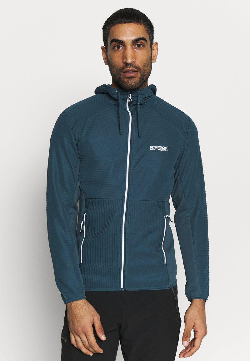 Regatta - TEROTA - Training jacket - dark blue
