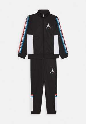 JUMPMAN SIDELINE TRICOT SET - Trainingsanzug - black