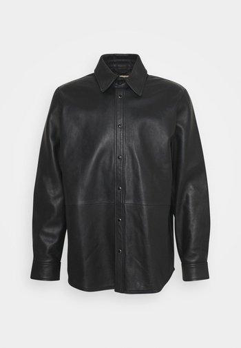 HUGO - Košile - black
