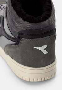 Diadora - RAPTOR WINTERIZED - Höga sneakers - winter sky/grey - 5