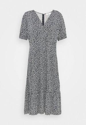 LAURALEE RAYE DRESS - Day dress - dark blue