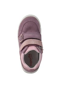 Superfit - Baby shoes - lila rosa - 3