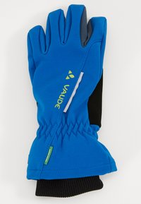 Vaude - KIDS GLOVES - Rukavice - signal blue - 1