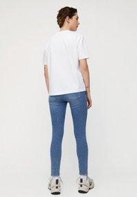 ARMEDANGELS - TILLAA X STRETCH - Jeans Skinny Fit - sky blue - 2