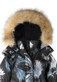 Reima - KIELA - Winter coat - schwarz - 4
