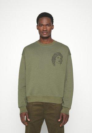 GIRO - Sweater - military green