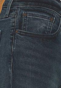 Levi's® - SKINNY - Jeans Skinny Fit - ocean pewter - 5
