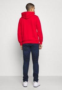 Replay - WILLBI LITE - Slim fit jeans - dark blue - 2